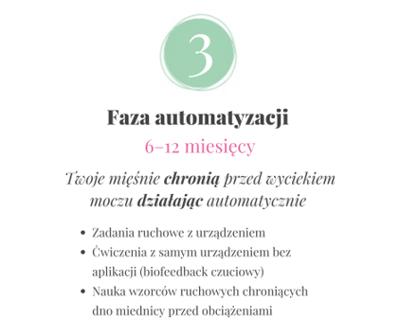 Faza automatyzacji